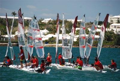 RHADC Sailing